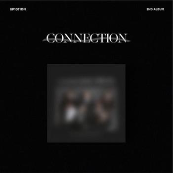 UP10TION - Vol.2 [CONNECTION] KiT Album