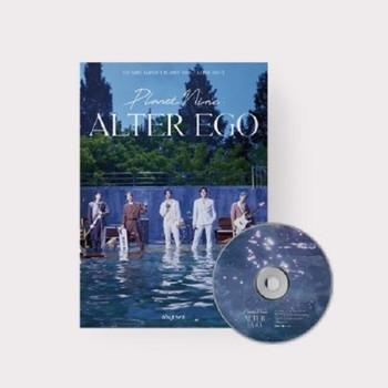 ONEWE - 1st Mini  [Planet Nine : Alter Ego] + Poster