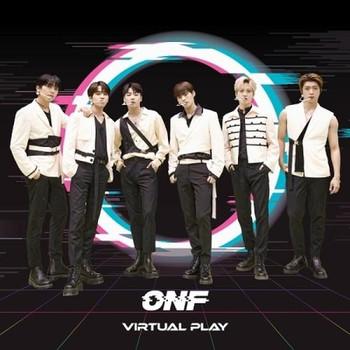 ONF - ONF VP (Virtual Play) Album