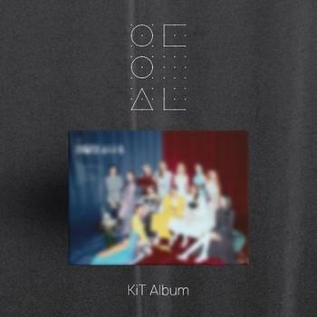 LOONA - 4th Mini [&] Kit Album