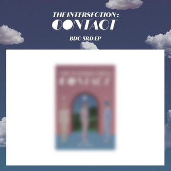 BDC - 3RD EP [THE INTERSECTION : CONTACT] PHOTO BOOK ELEMENT Ver. + Poster