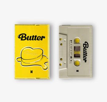 BTS - [Butter] Cassette