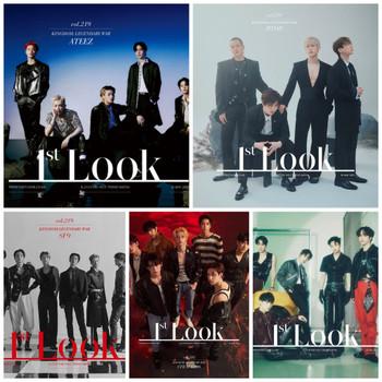 1st Look - vol.219 (20 MAY 2021)