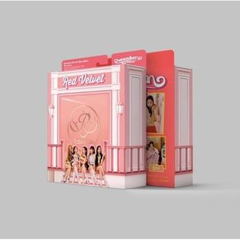 Red Velvet - 6th Mini [Queendom] Girls Ver. + Poster