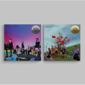 Red Velvet - 6th Mini [Queendom] Queens Ver. + Poster
