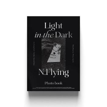 N.Flying - THE 1ST PHOTOBOOK [Light in the Dark]