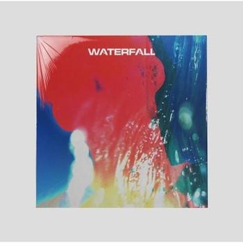 B.I - 1st Full Album [WATERFALL] LP Ver.