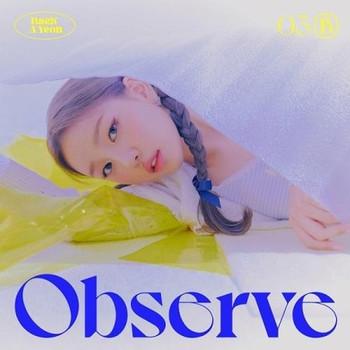 Baek A Yeon - 5th Mini [Observe]