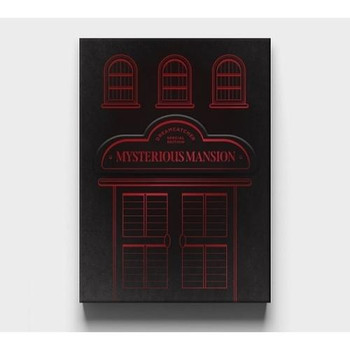 DREAMCATCHER - SPECIAL EDITION PHOTOBOOK [MYSTERIOUS MANSION]