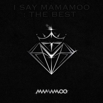 MAMAMOO - [I SAY MAMAMOO : THE BEST] (2CD) + Bizent Photocard