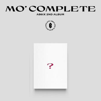 AB6IX - Vol.2 [MO' COMPLETE]  I Ver.+ Poster