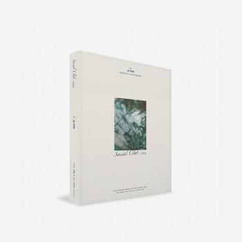 [Weverse] Seventeen - Photobook 'Social Club :Carat' Al Fine Ver.