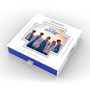 OST - [Hospital Playlist] -tvN  (2CD)