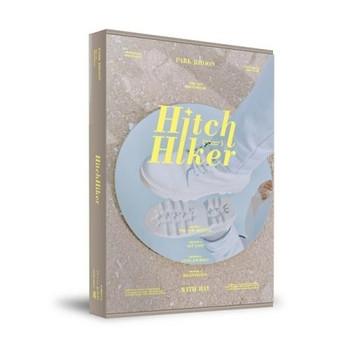 PARK JIHOON - The 1st Photobook [Hitchhiker] Park Jihoon With May