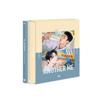 SF9 Ro Woon & Yoo Tae Yang Photo Essay  Set [Me, Another Me]