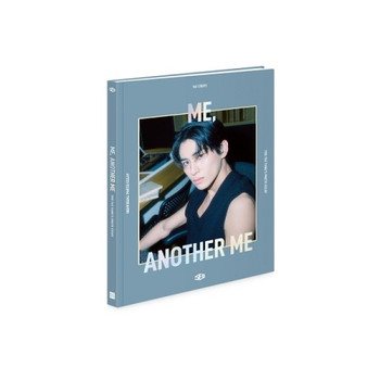 SF9 - Yoo Tae Yang's Photo Essay [Me Another Me]