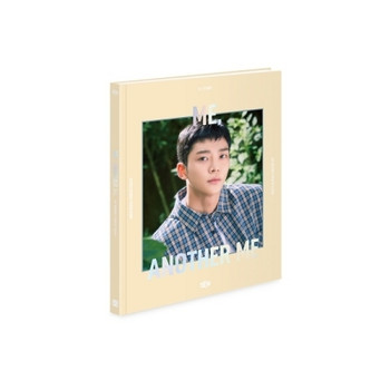 SF9 - Ro Woon's Photo Essay [Me Another Me] Photobook