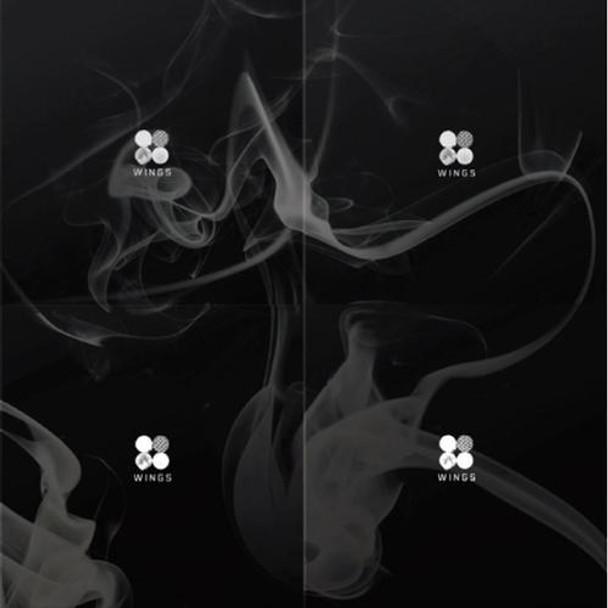 BTS - Vol.2 / WINGS