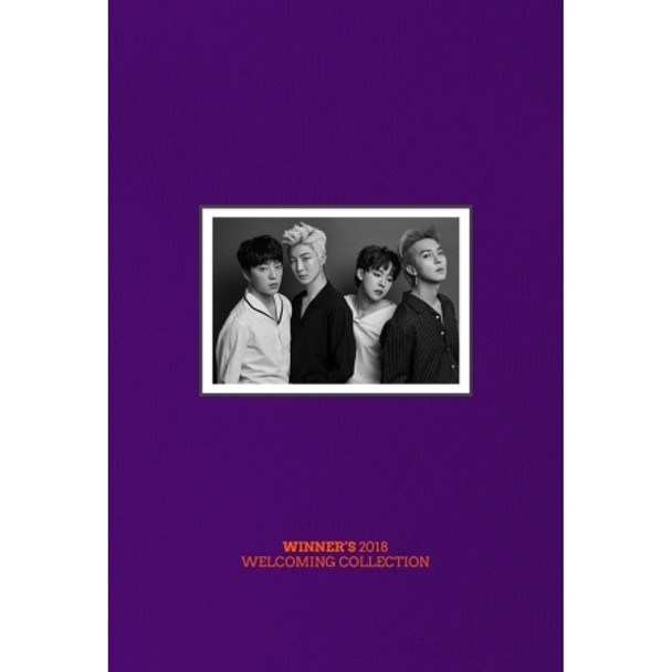 WINNER'S 2018 WELCOMING COLLECTION (Limit)