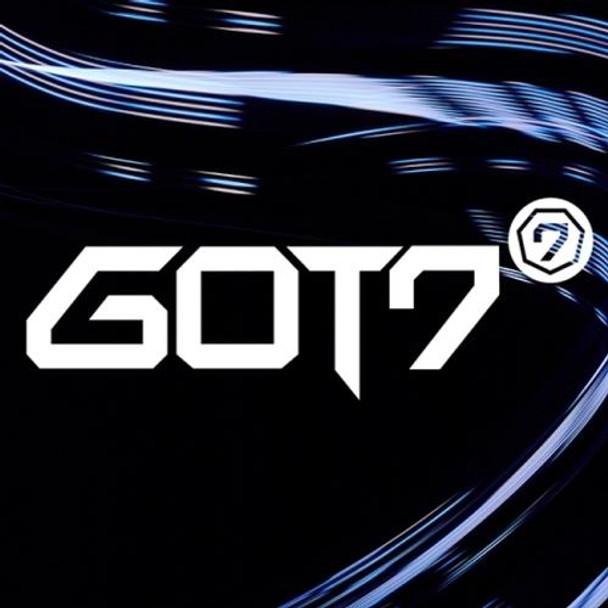 GOT7 - [SPINNING TOP]