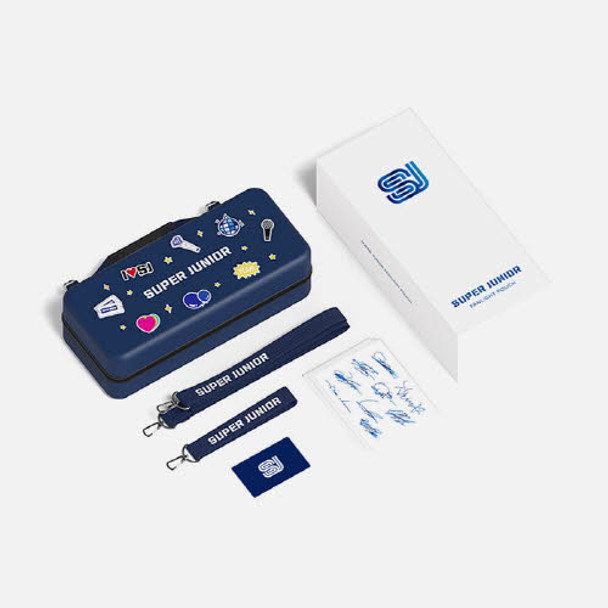 SUPER JUNIOR - OFFICIAL FANLIGHT POUCH