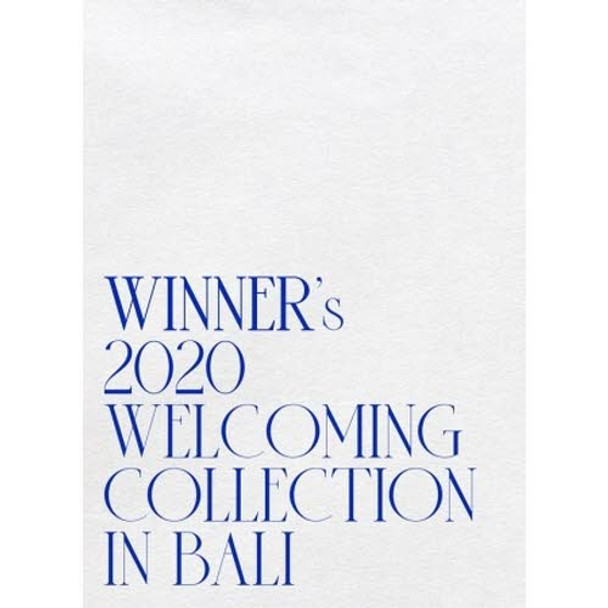 WINNER - 2020 WELCOMING COLLECTION [in BALI]