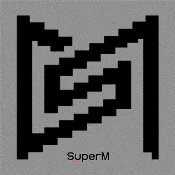 SuperM -  Vol.1 [Super One] (Random Ver.) + Poster