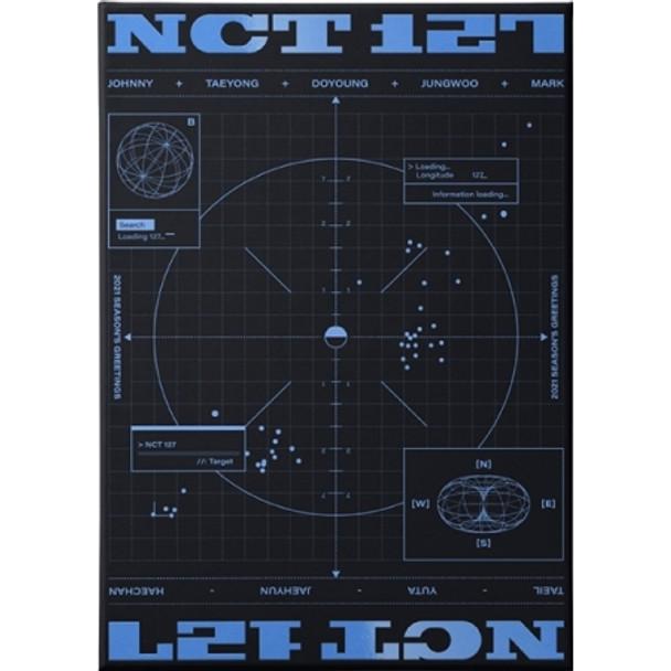 NCT 127 - 2021 SEASONS GREETINGS