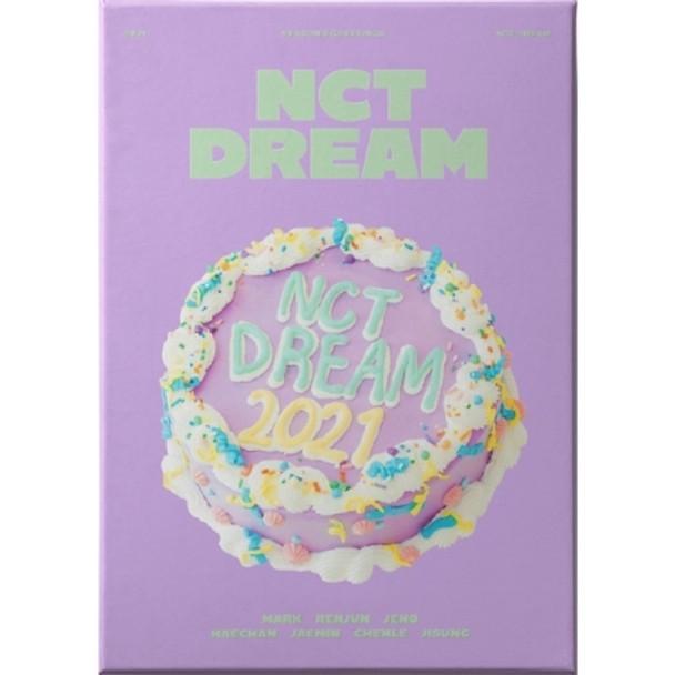 NCT DREAM - 2021 SEASONS GREETINGS