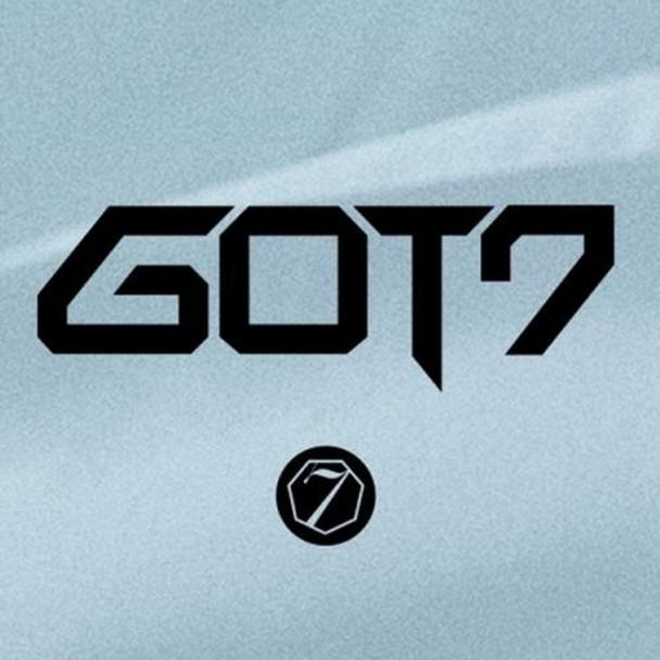 GOT7 - Vo.4 [BREATH OF LOVE : LAST PIECE] (Random ver.) + Poster