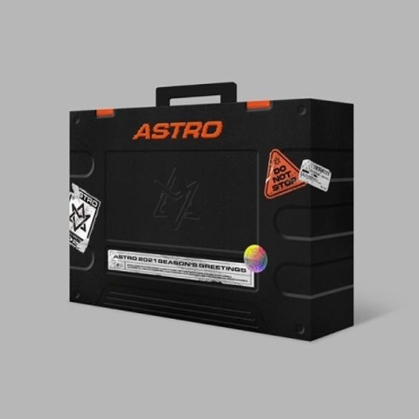 ASTRO – START VER. 2021 SEASONS GREETINGS