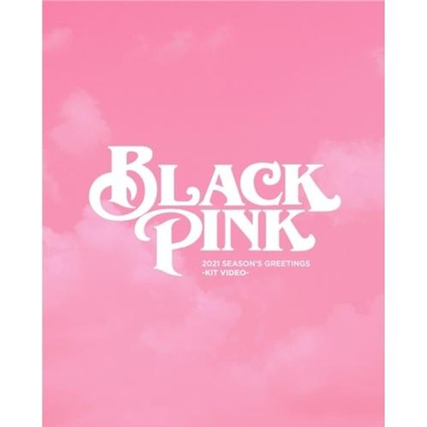 BLACKPINKS 2021 SEASONS GREETINGS (KiT VIDEO)