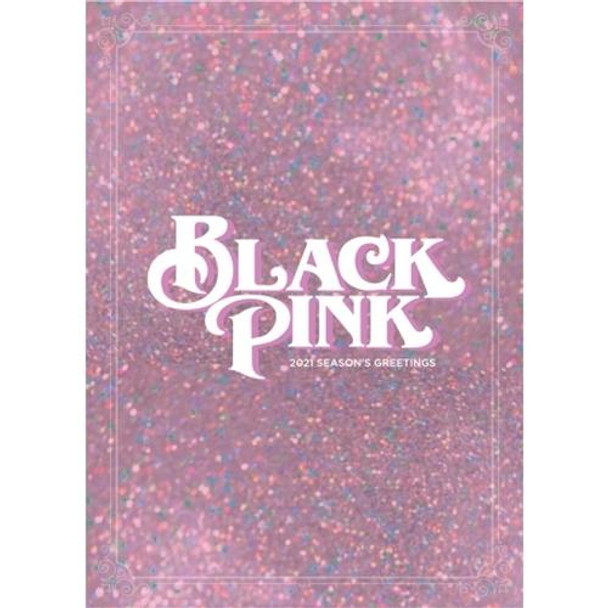 BLACKPINK 2021 SEASONS GREETINGS