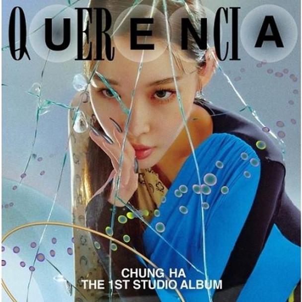 Chung Ha - 1st Studio Album [Querencia] + Poster