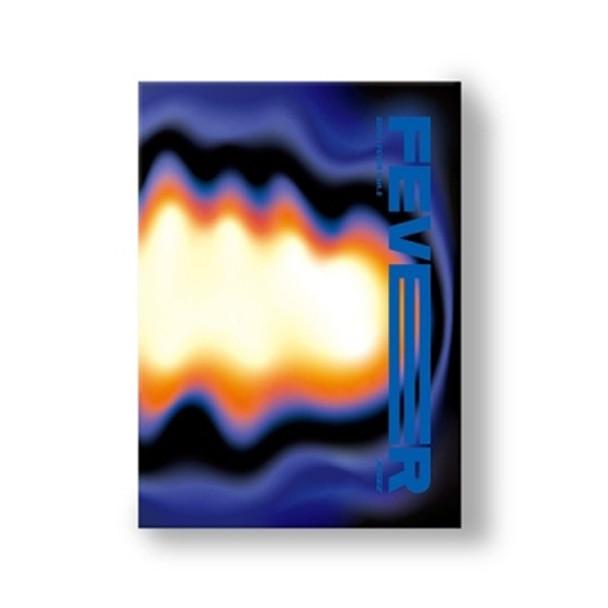 ATEEZ - 6th Mini [ZERO : FEVER Part.2] (Z Ver.) + Poster