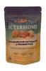 SuperBiome Mushroom Probiotic Powder Front