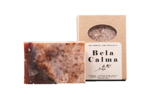 Bela Calma Face & Body Soap