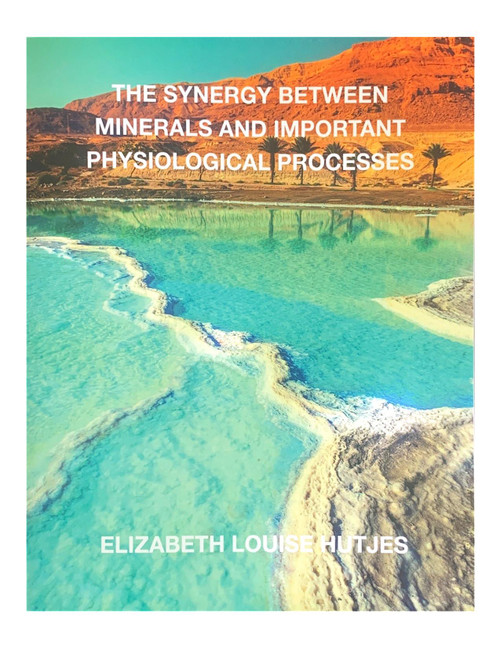 The Synergy Between Minerals and Important Physiological Processes