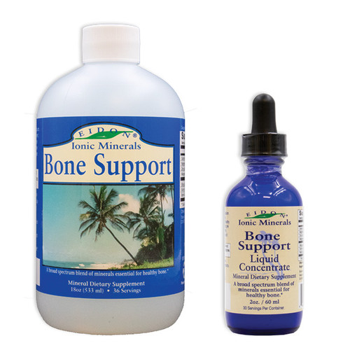 Eidon Ionic Mineral Blend - Bone Support