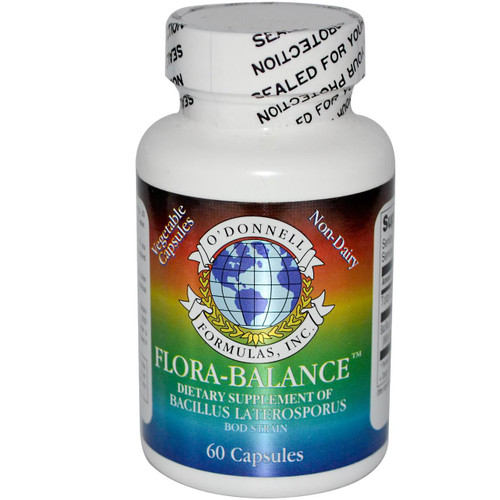 Flora-Balance Dietary Supplement