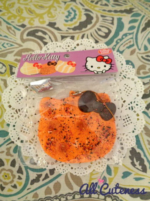 Hello Kitty Cracking Squishy: Design A