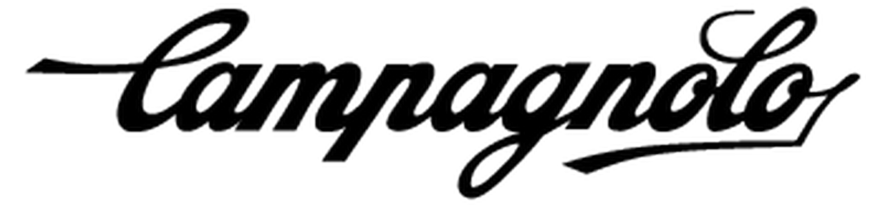 Campagnolo Logo Vinyl Decal