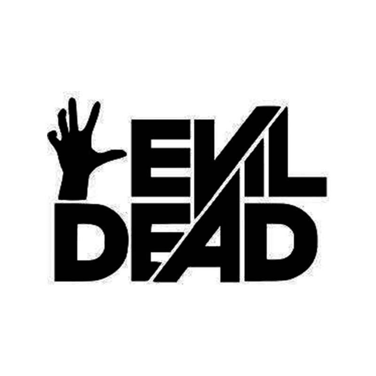 The Evil Dead Chainsaw Groovy Army Of Darkness Die Cut Vinyl Decal Sticker Decals City