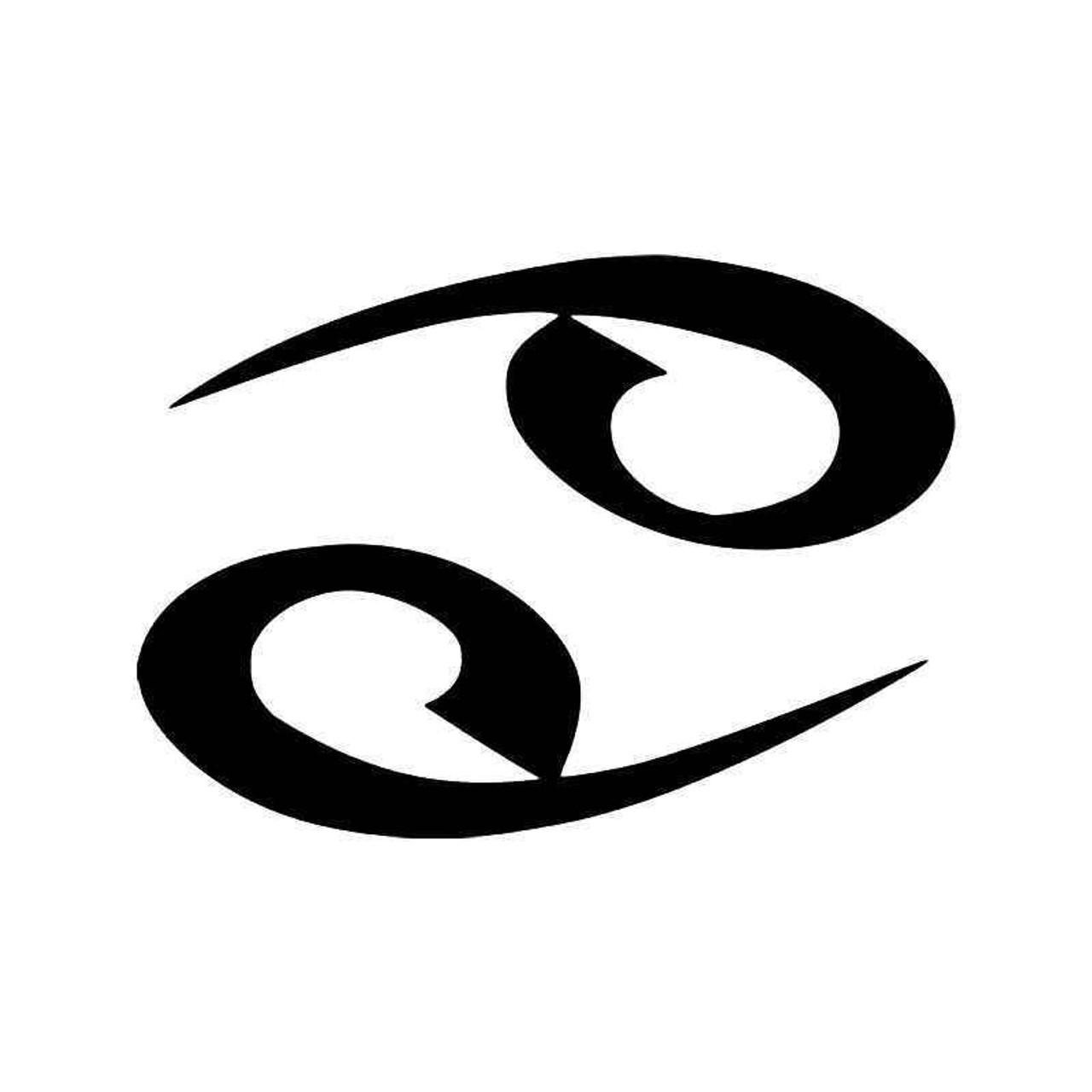cancers horoscope symbol