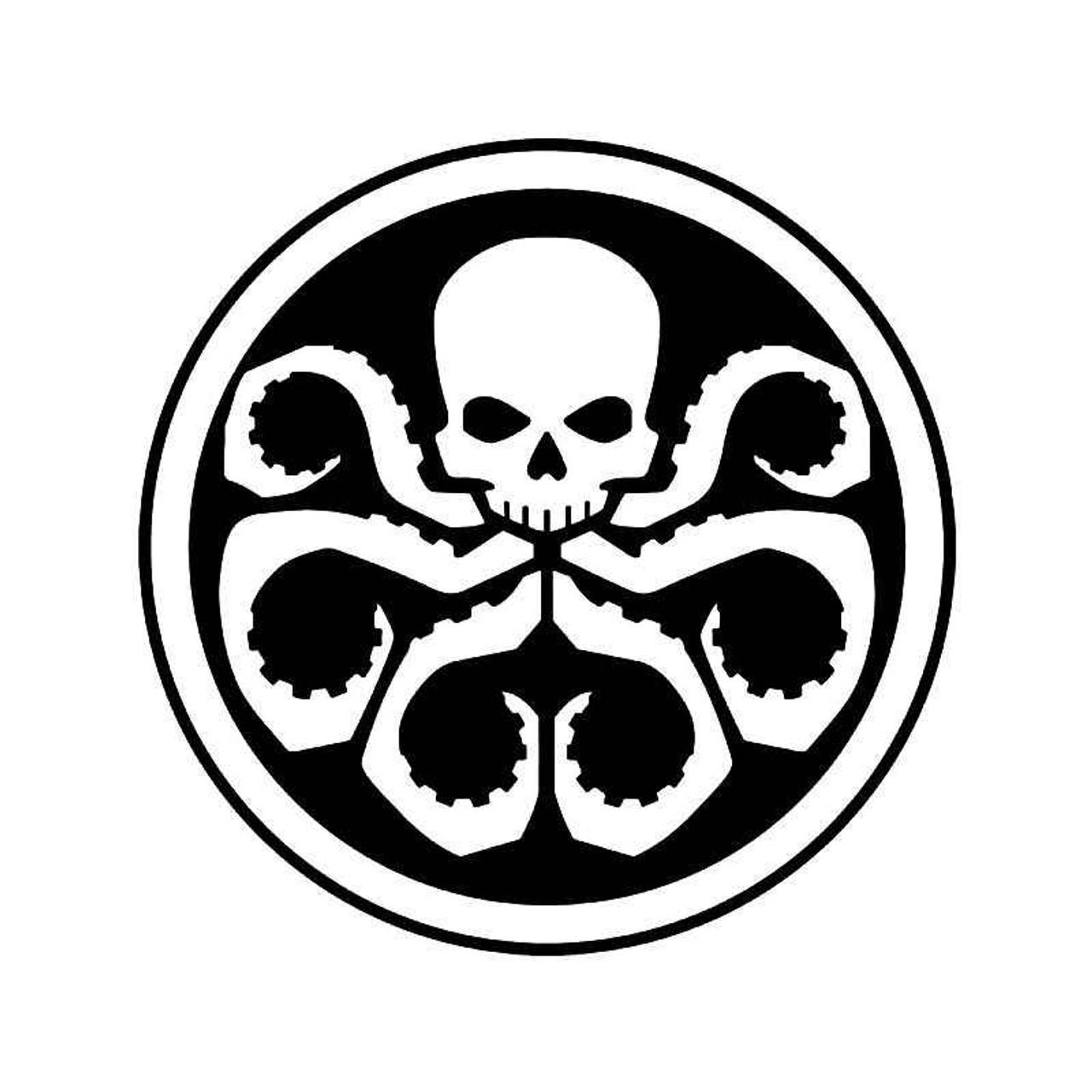 hyrda logo