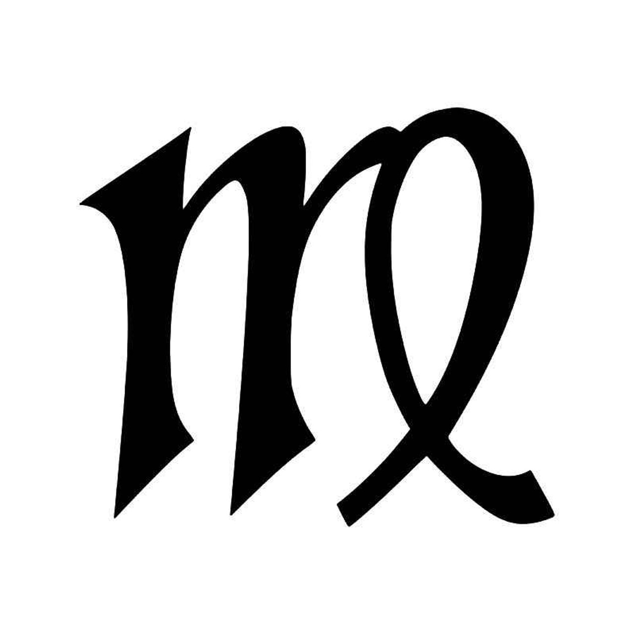 virgo horoscope symbols pictures