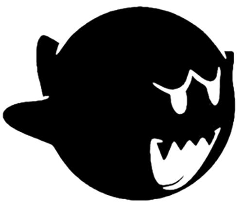 Super Mario Boo 2
