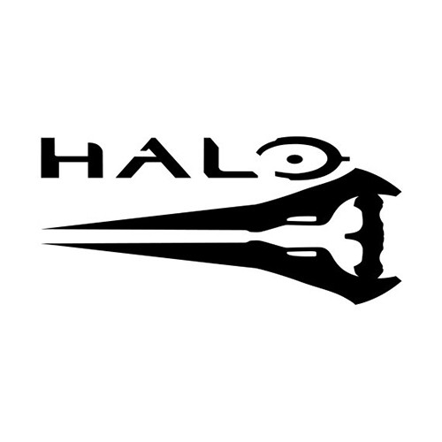 Halo Energy Sword Decal High glossy, premium 3 mill vinyl, with a life span of 5 - 7 years!