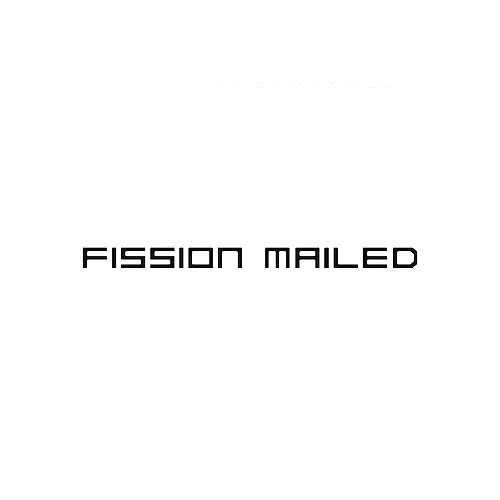 Metal Gear Solid  Fission Mailed Vinyl Decal High glossy, premium 3 mill vinyl, with a life span of 5 - 7 years!