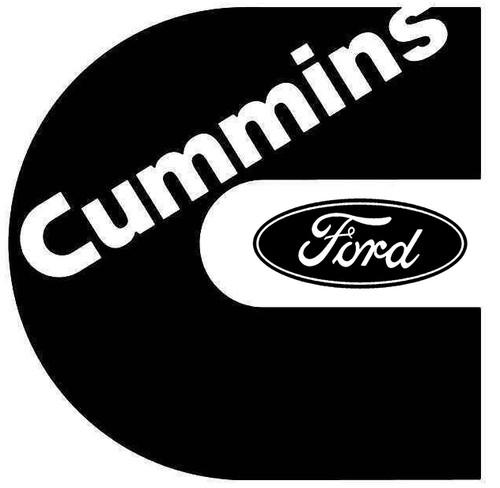 Cummins Diesel & Ford